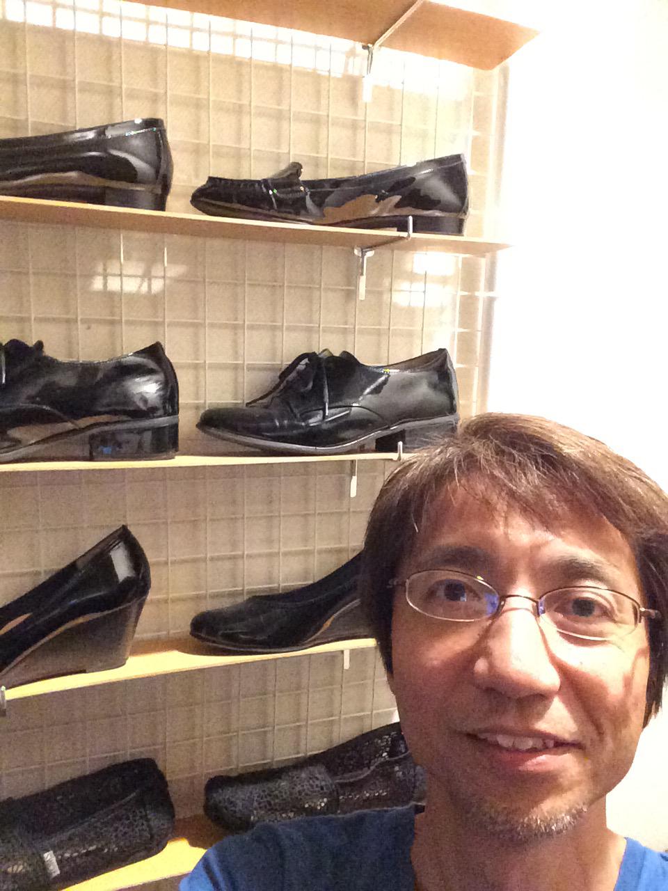 靴収納完成.JPG