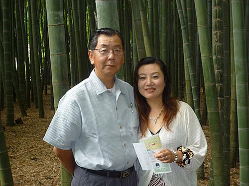 家族(妻と鎌倉).jpg